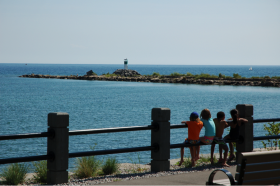 Explore Waterfront Living Along Lake Ontario